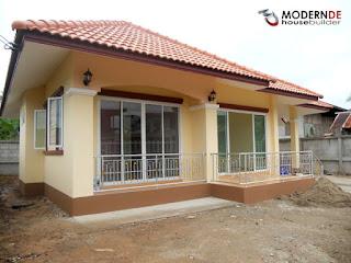 รับสร้างบ้านราคาไม่ถึงล้าน