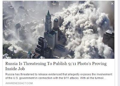 """""""pemerintah amerikalah dibalik kejadian 11 september"""""""