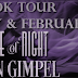 Blog Tour: Edge of Night by Ann Gimpel