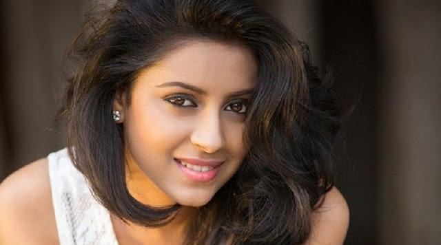 Pratyusha Benerjee