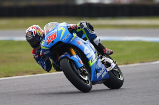 Maverick Vinales Nyatakan Siap Pindah ke Yamaha untuk Dampingi Rossi