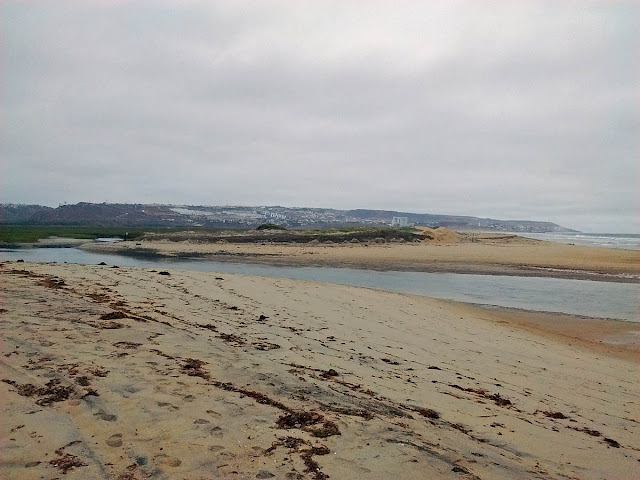 Tijuana River mouth