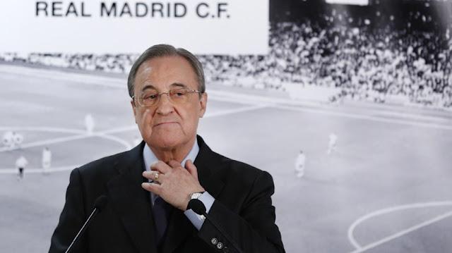 ¿Qué se gana siendo presidente del Real Madrid?