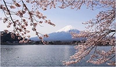ภูเขาไฟฟูจิ (Mount Fuji)