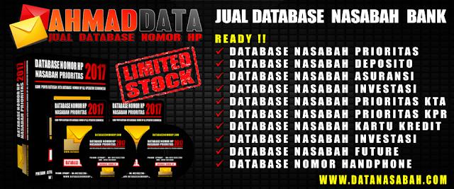 Jual Database Nomor Handphone Khusus Wilayah Banda Aceh
