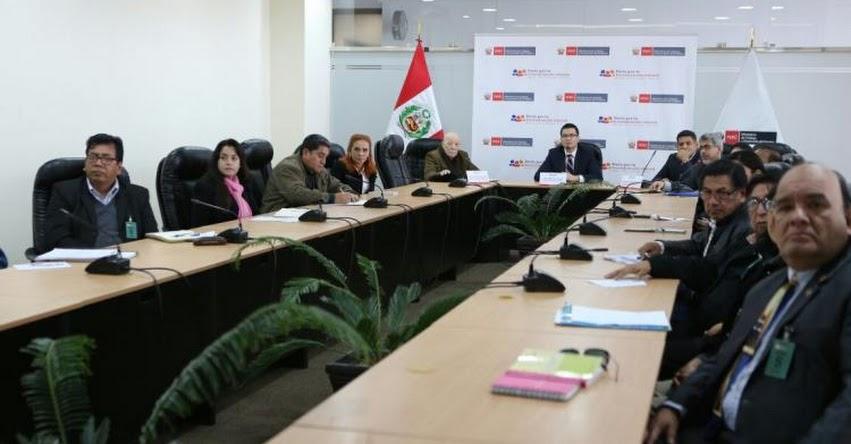 Ministerio de Trabajo busca formalizar la labor de los artistas - www.trabajo.gob.pe