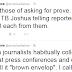EXCLUSIVE: Journalist Nicholas Ibekwe shares audio proof of T.B Joshua offering journalists N50k