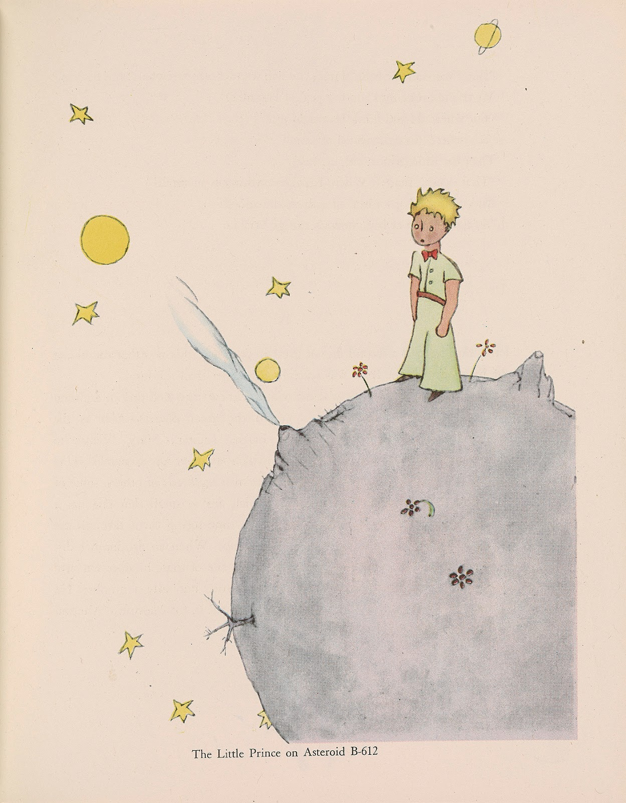 the little prince - photo #26