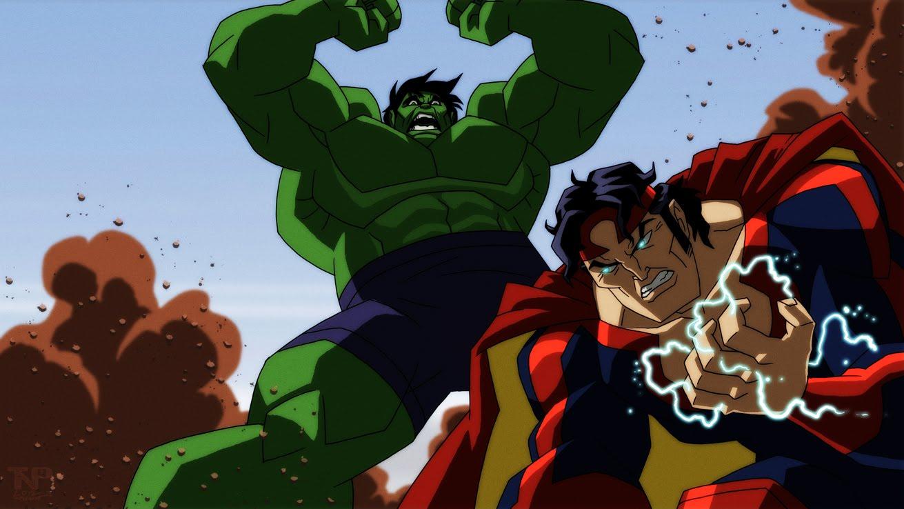 Avengers Emh Season 3 Concept Art
