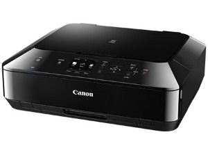 Canon PIXMA MG5460 Driver Download, Wireless Setup and Review