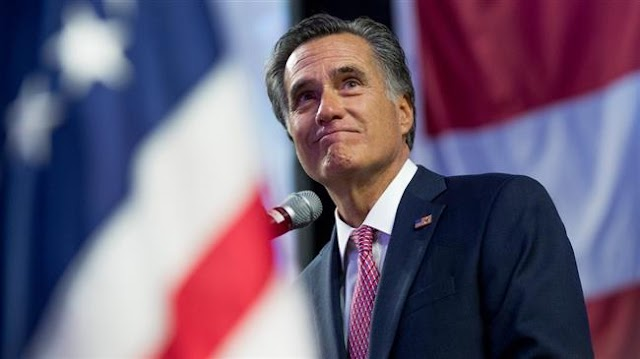 Mitt Romney fails to win Utah Republican Party's nomination