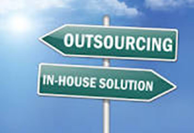 Tujuan Outsourcing