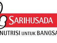Lowongan Kerja Terbaru PT Sari Husada Generasi Mahardika September 2016 - Klaten