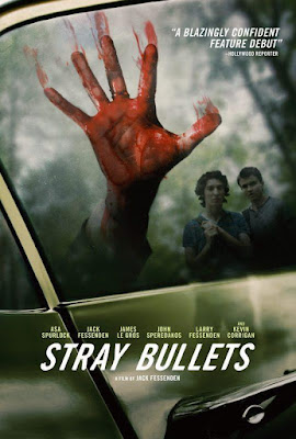 Stray Bullets 2016 DVD Custom NTSC Sub