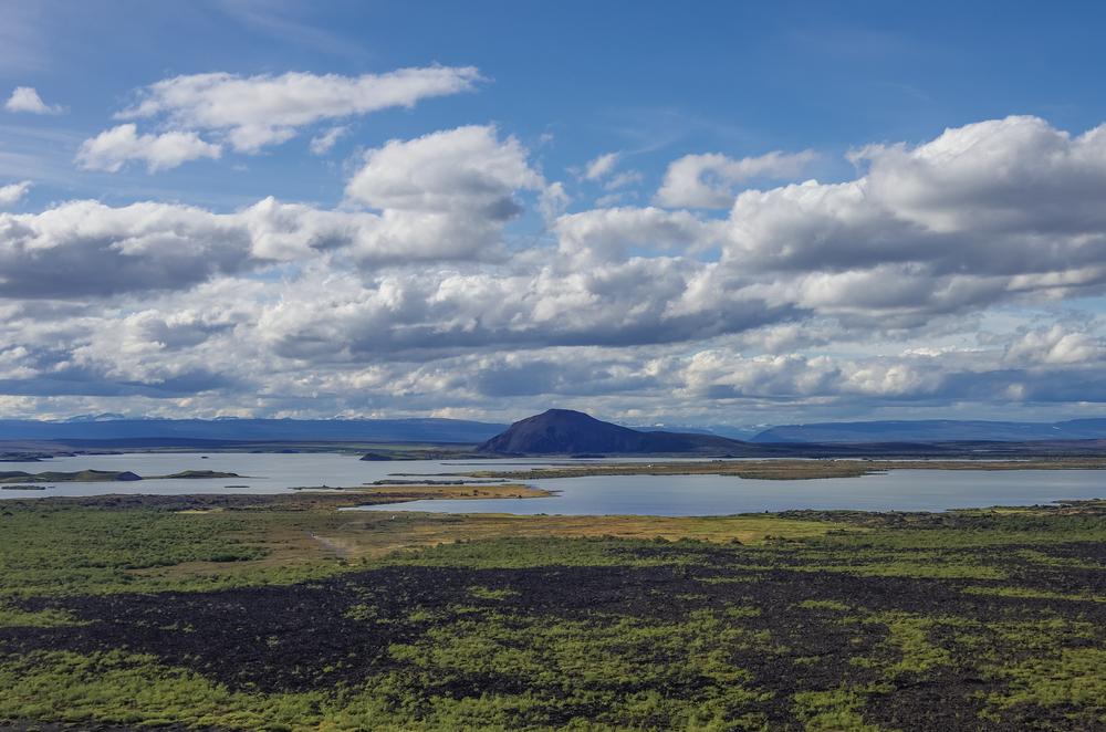 Saison Ou Allez En Islande