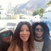 Monalisa Chinda shares more photos from Greece