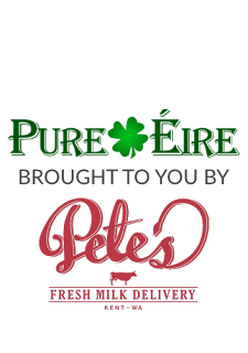 Pure Eire Dairy Products - Brought to You by Petes