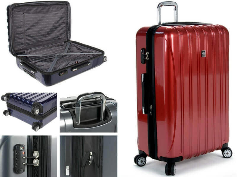 Best Luggage 2017 - Top Reviews & Buyer's Guide