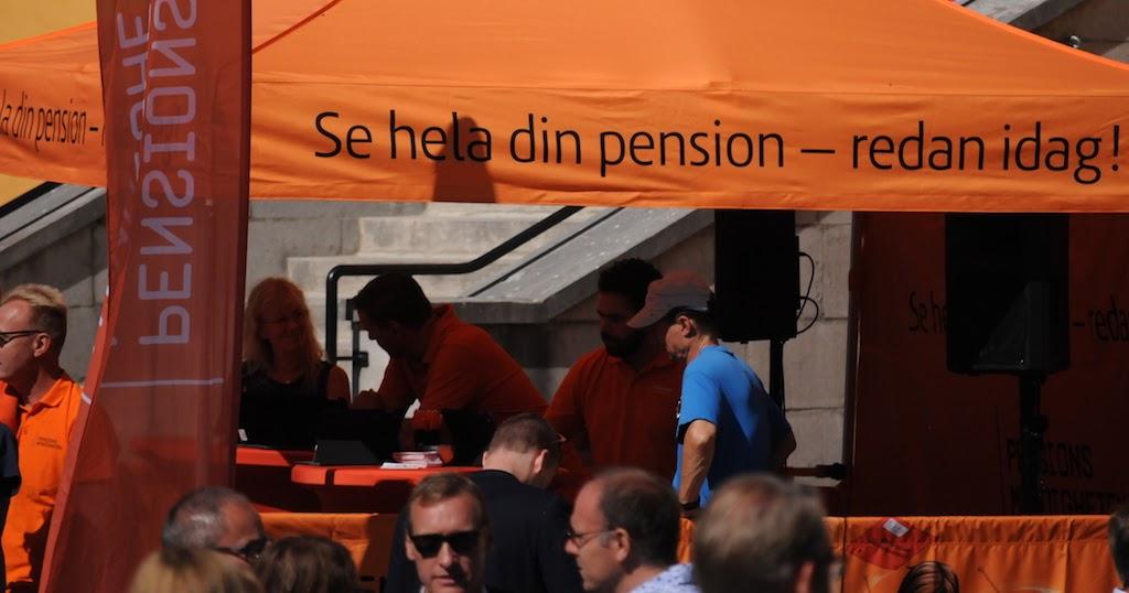 Tid for barnbarnen en anledning till tidig pension