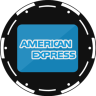 american express poker icon