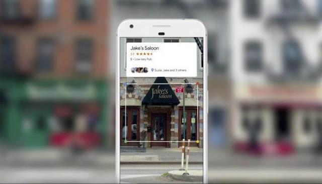 download google lens untuk android dan ios-gambar1