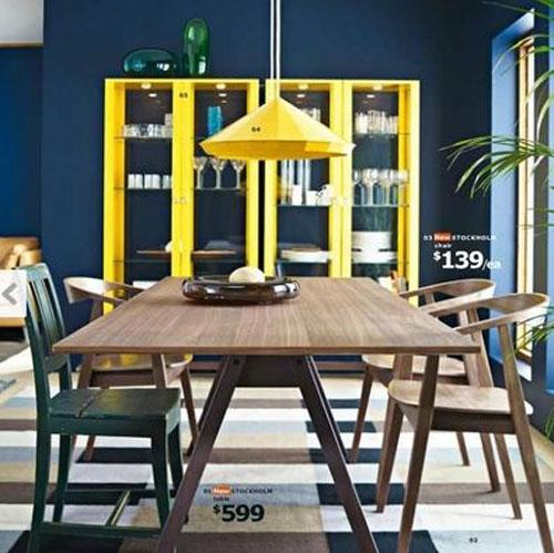 Next Home Furniture: Ikea Catalog 2014 Is Here
