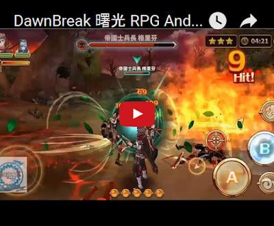 Game DawnBreak:曙光 Apk v1.02 Android Terbaru Video Yotube