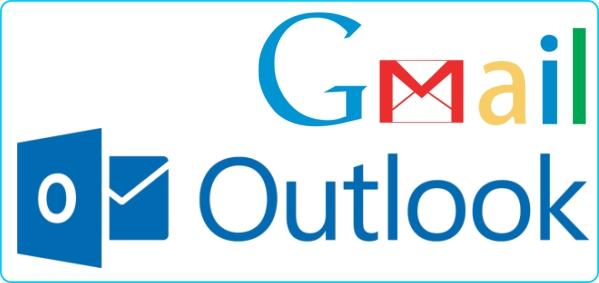 Menambahkan Akun GMail Pada Microsoft Office Outlook 2016