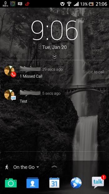 Microsoft phát triển ứng dụng khóa màn hình thông minh dành cho Android