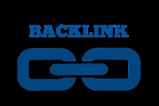 simbol backlink