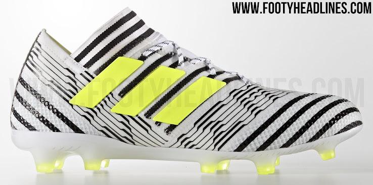 5acb7fcb7 Adidas Nemeziz 17.1 Boots Unveiled - Leaked Soccer Cleats