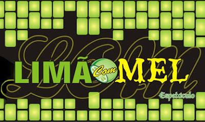agenda próximos shows Limão com Mel