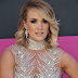 Carrie Underwood Shares First Clear Photo Since The Fall That Gave Her 40 Stitches In Her Face