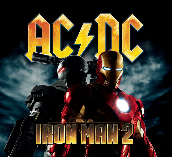 AC/DC-Iron Man 2 (Masterizado Para iTunes+LP) [Itunes Plus M4A AAC] ~ ♬ Itunes★Music♬