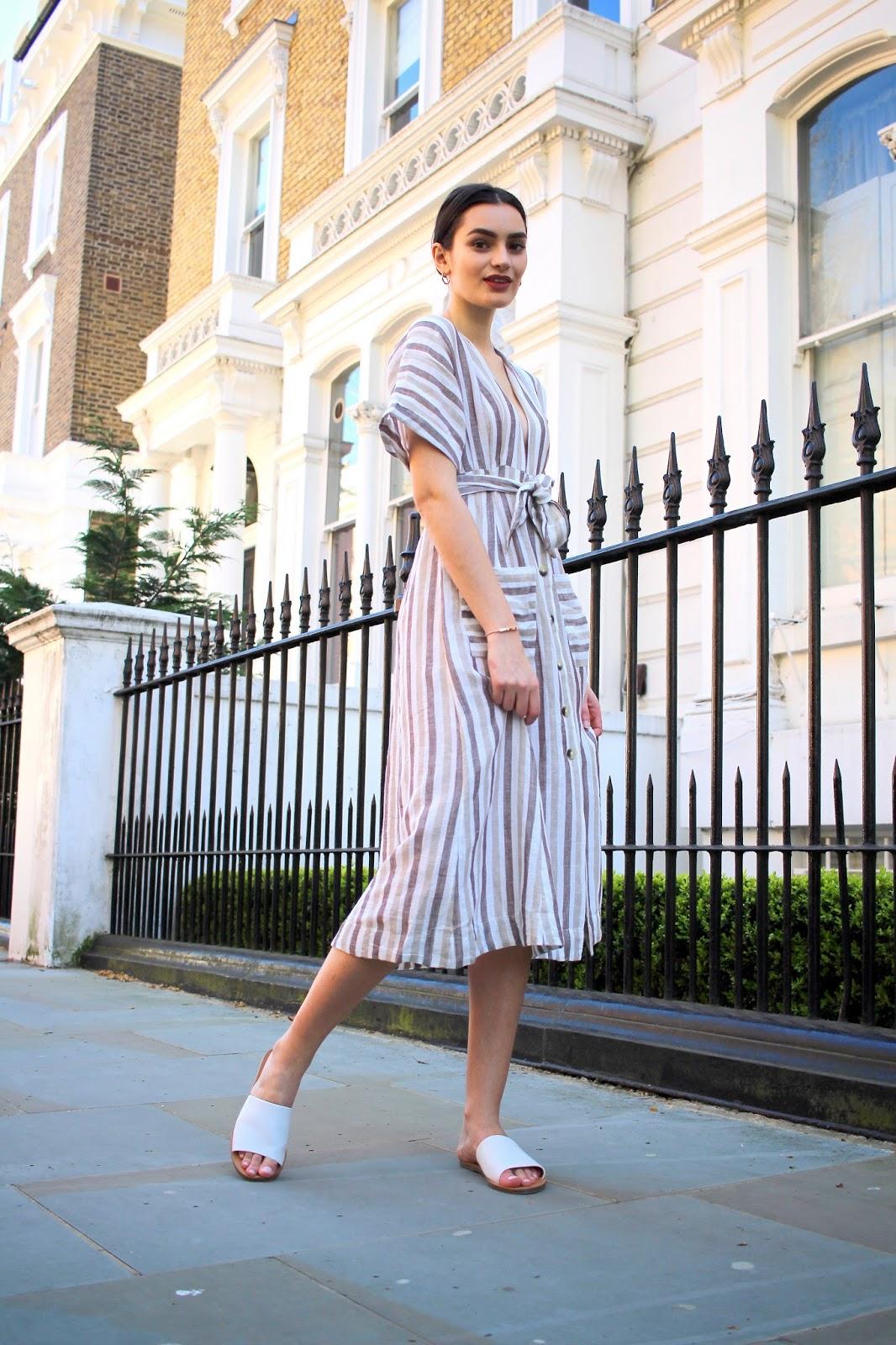 peexo spring style london
