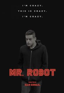 Mr. Robot 2×09