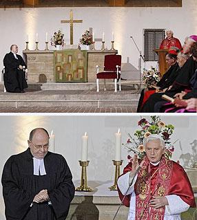 Da Papa Erfurt