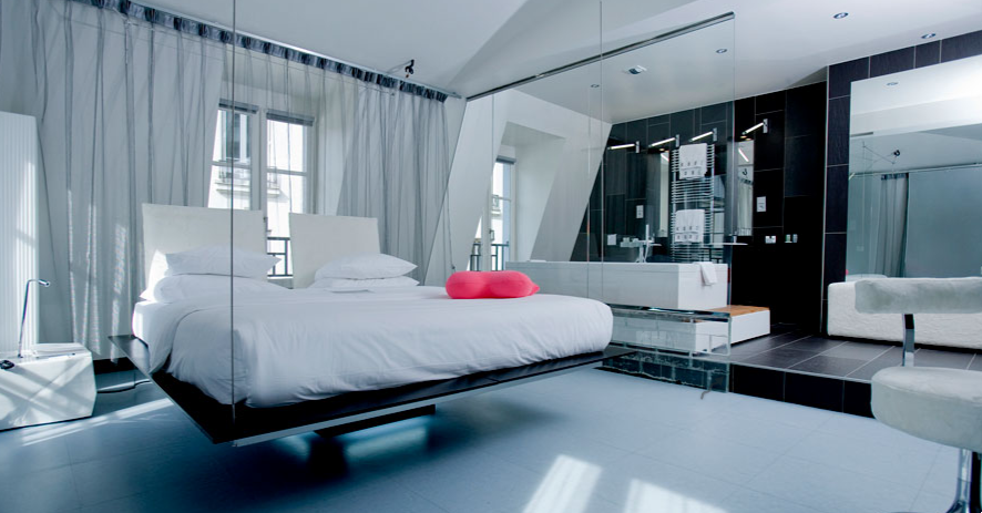 Hotel Kube Paris
