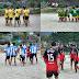 Así llegaron los equipos a las semifinales.