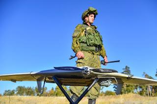 Drone Flock-93