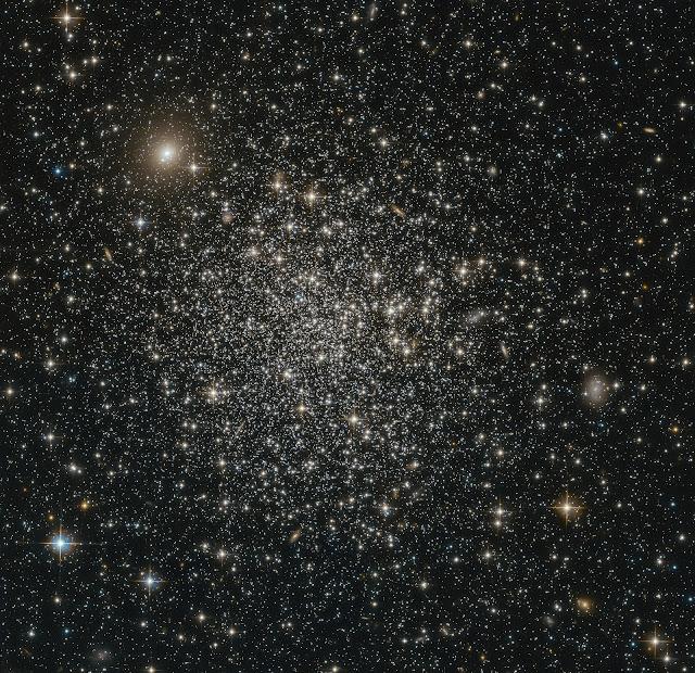 Globular Cluster NGC 339