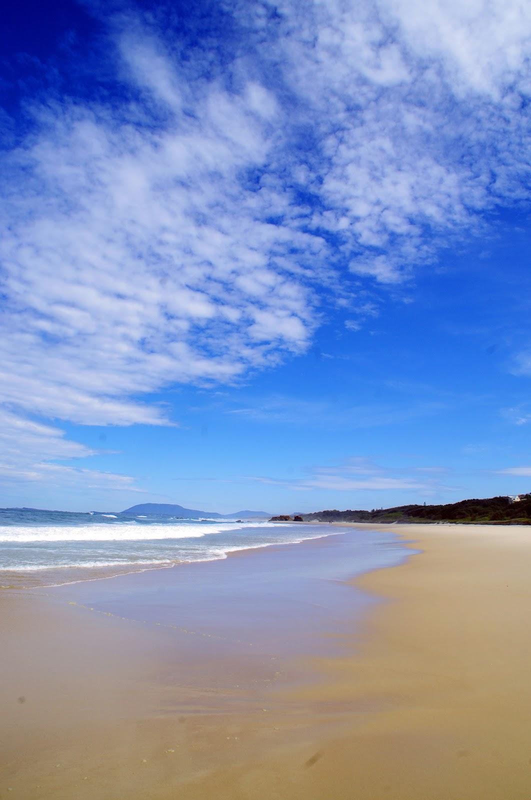 Lighthouse beach port macquarie