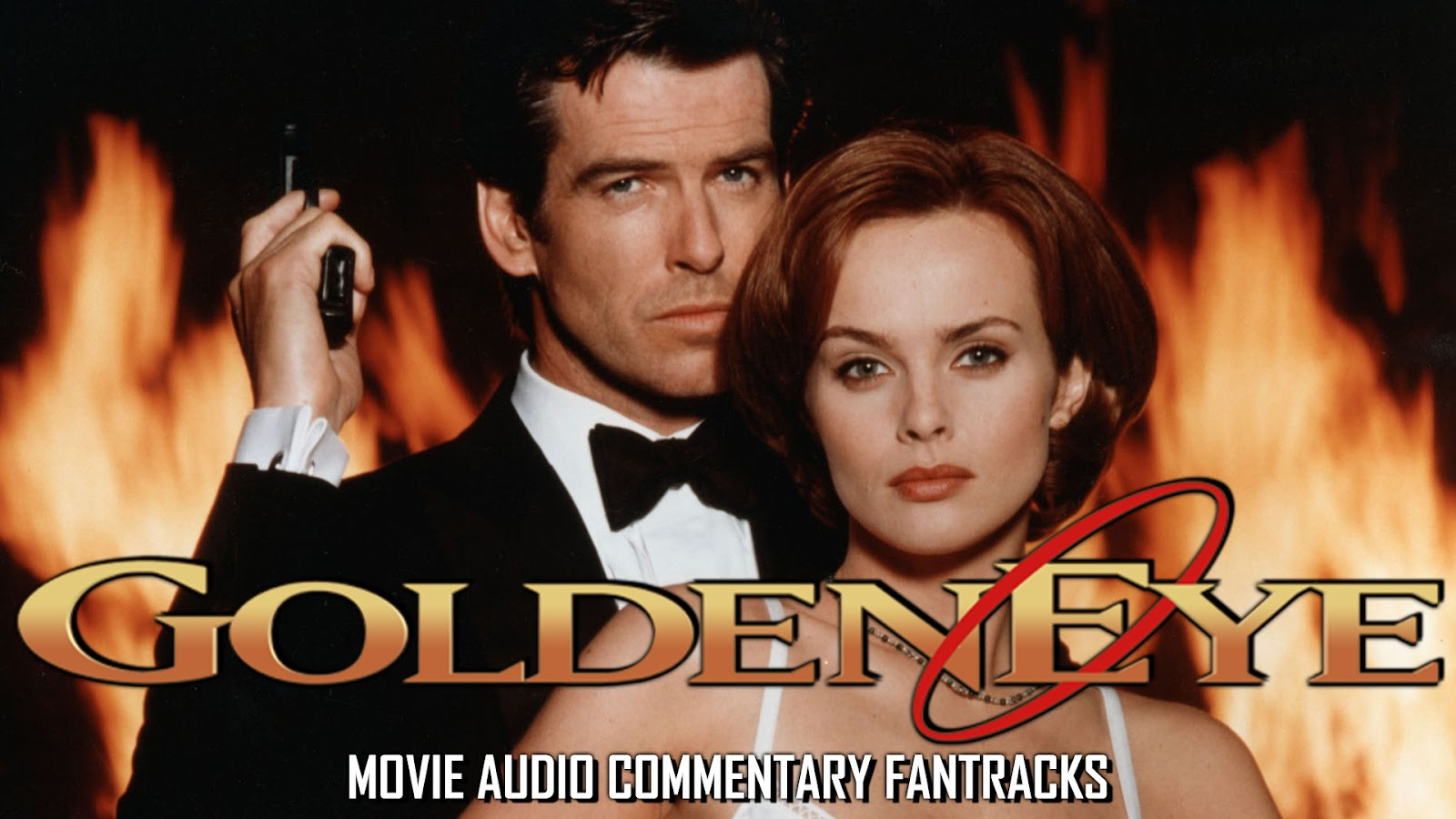 FanTracks GoldenEye audio commentary
