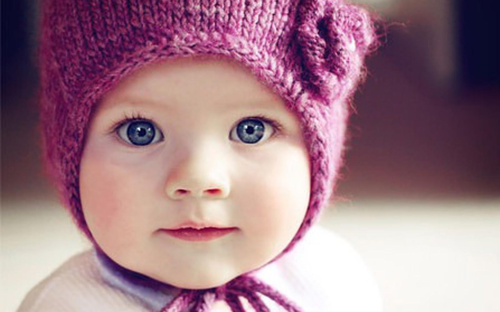 Download Sweet Baby Wallpaper