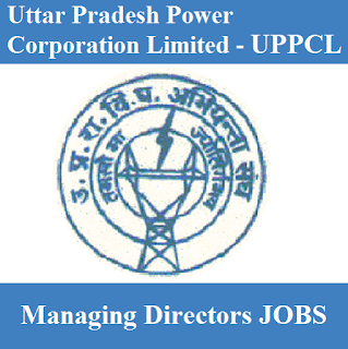 Uttar Pradesh Power Corporation Limited, UPPCL, UP, Uttar Pradesh, Managing Director, Graduation, freejobalert, Sarkari Naukri, Latest Jobs, uppcl logo