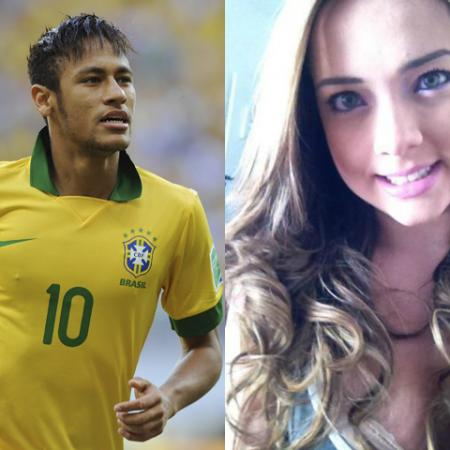 Neymar Girlfriend
