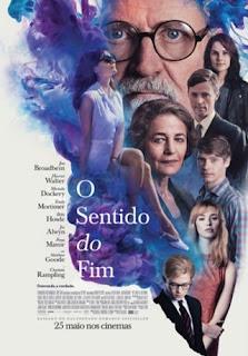 The Sense of an Ending - Poster & Trailer