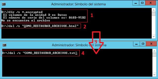 """del /s """"COMO_RESTAURAR_ARCHIVOS.HTML"""""""