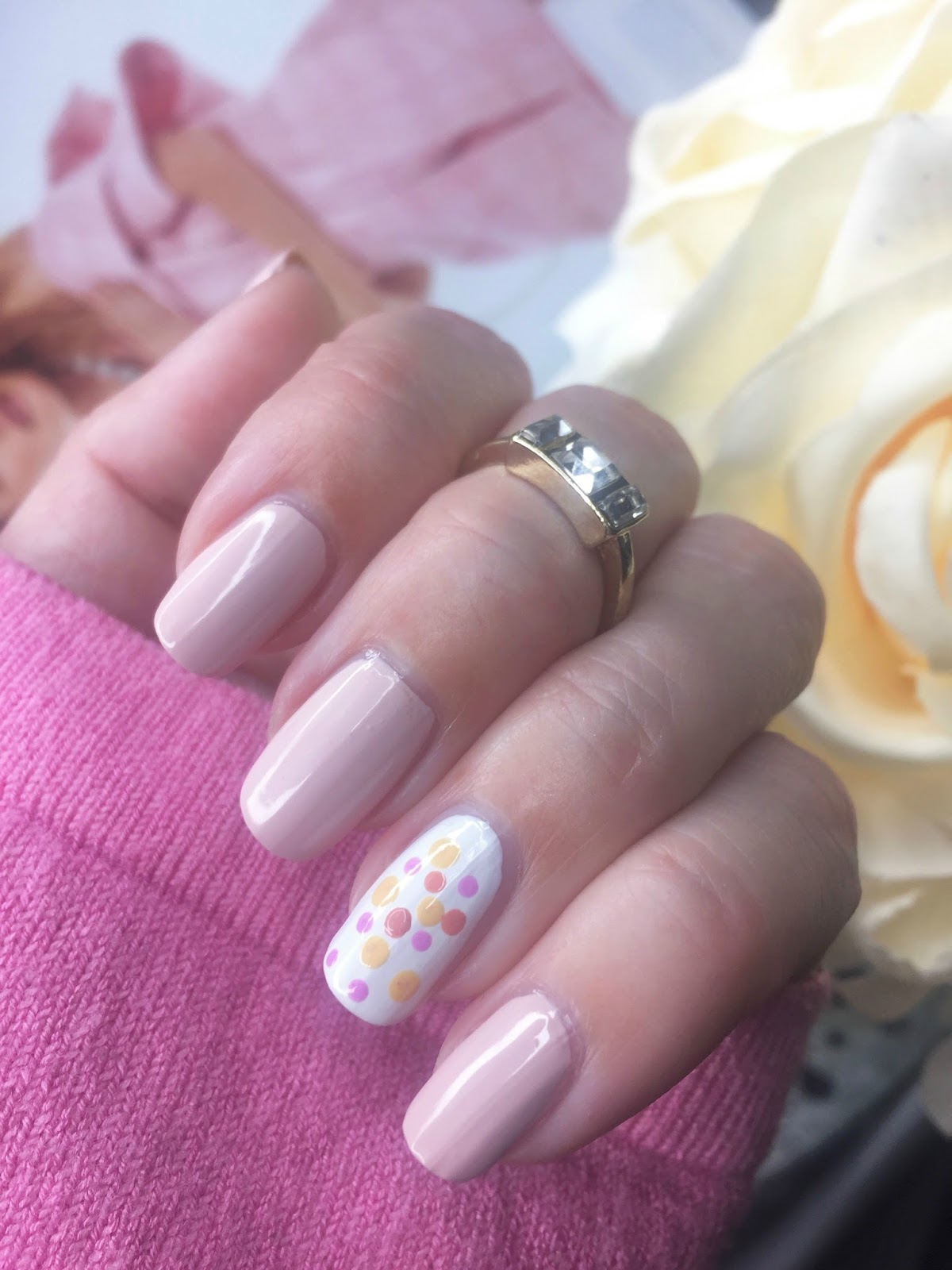 Best Spring Nail Colors 2018 By Lechat