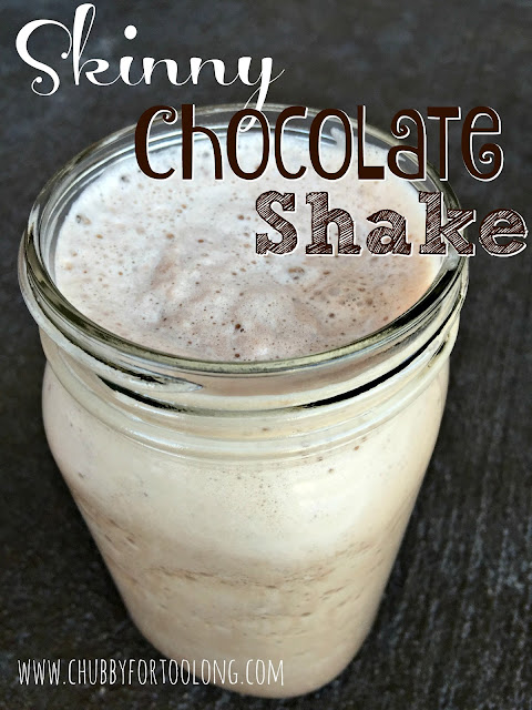 Twofer Thursday - Two Protein Shake Recipes!!